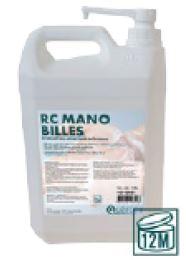 Savon RC Mano Billes