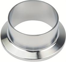 Ferrules forgées à souder inox 316 CLAMP
