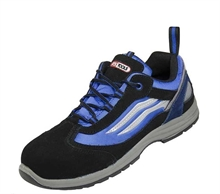 Chaussures de sécurité - Modèle #10.32 - S1P SRC