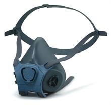 Demi-masques anti-gaz Série 7000