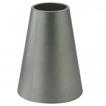 Réductions concentriques à souder inox 304 ISO