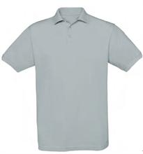 Polos manches courtes coton