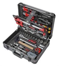 Coffrets de maintenance 1/4 - 1/2 - ULTIMATE - 131 pièces
