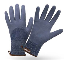 Gants Denim - Protection froid