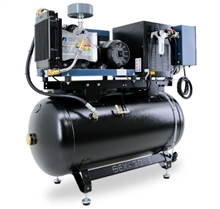 Générateurs d'azote Alizé sans roues 5-10TS-230TS-SR