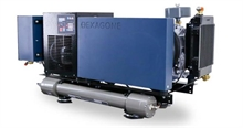 Générateurs d'azote Alizé version châssis 5-10TS-SR2