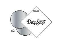Cartes retail avec présentoirs DropStop®