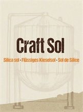 Clarifiants Craft Sol de silice Brewline®