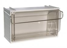Barres de fermeture pour tiroirs Crystal Box