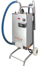 Générateurs de vapeur Multivap