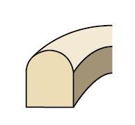Joints de trappes rondes diamètre 400
