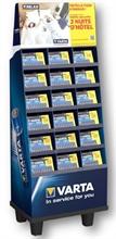 Kit 201 blisters piles AA/AAA Longlife Power Varta