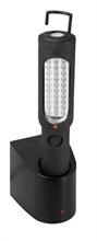 Lampes Led avec socle chargeur ST30+1 IP68