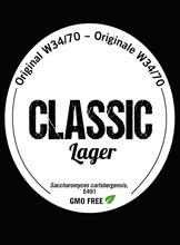 Levures Classic Lager Original W34/70 Brewline®