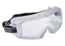 Lunettes masques PVC Coverall