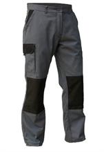 Pantalons de travail résistants coton polyester
