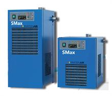 Sécheurs frigorifiques SMAX pour réseaux d'air comprimé