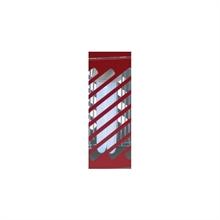 Ampoules tube à vis E14 pour désinsectiseurs COMPACT