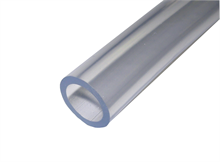 Tuyaux alimentaires cristal CLEARTUBE